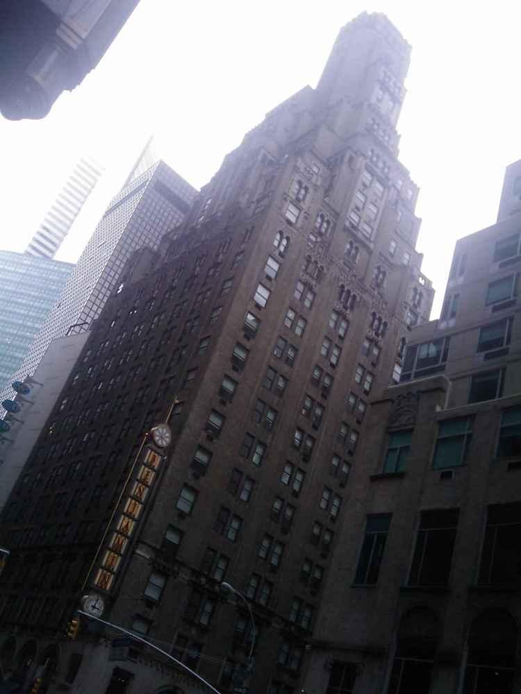 Hello NYC! (1/6)