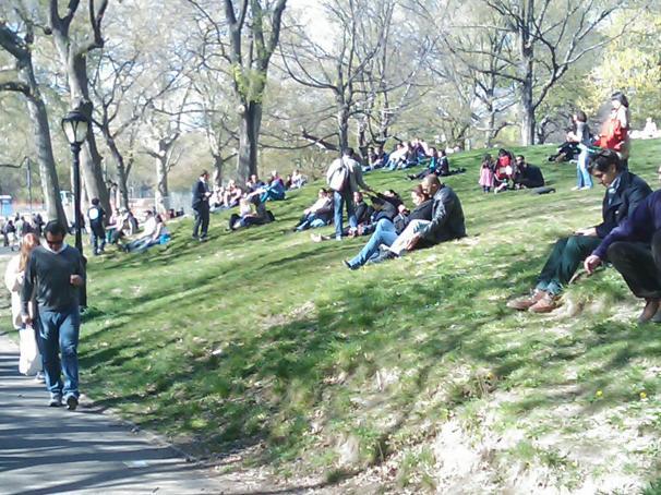 central park easter 11
