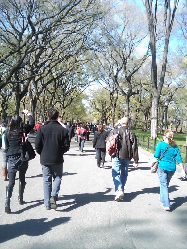 central park easter 1656