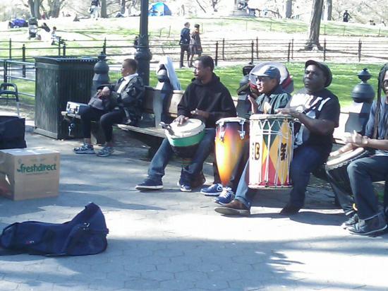 Central  Park Easter 8