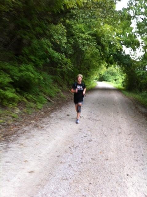 The Spiritual Miles of the Longest Runs (6/6)