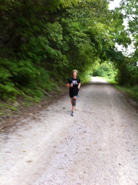 19 Mile Run 2012