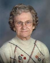 Grace Helen Lauf
