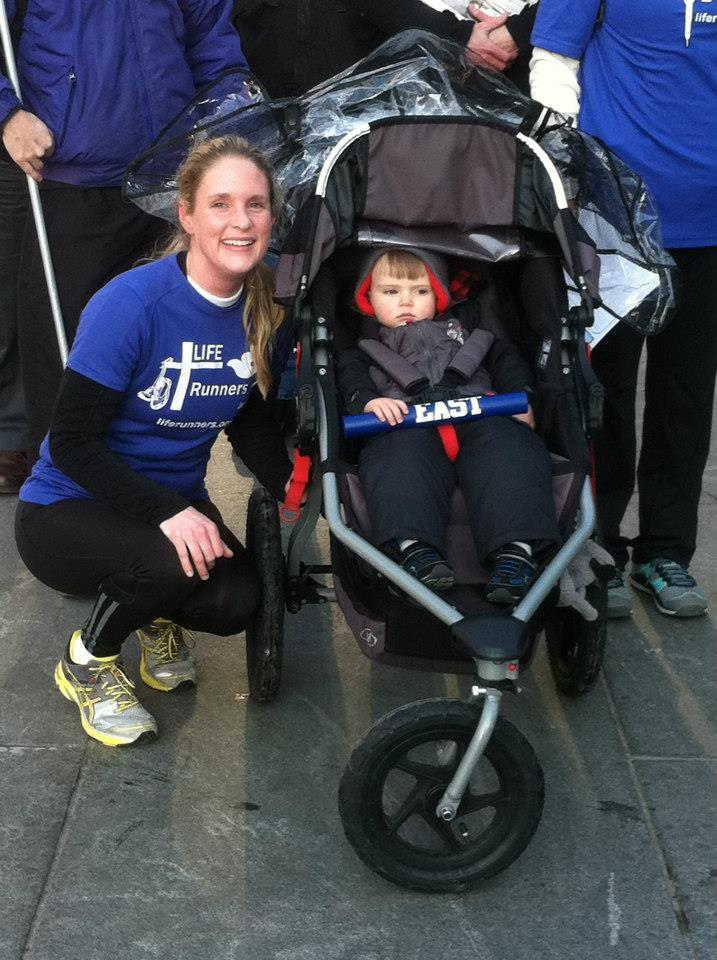 Pray Run Walk Columbus