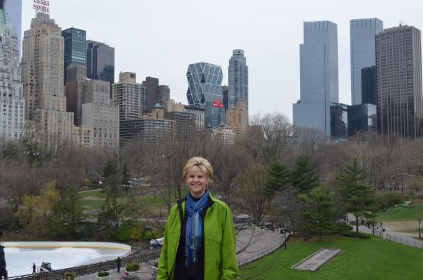 My New York!