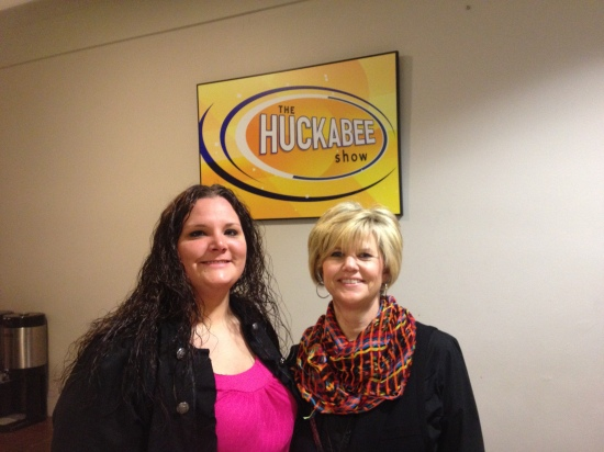 @ Mike Huckabee Show