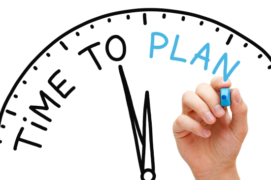 bigstock-Time-To-Plan-43334488
