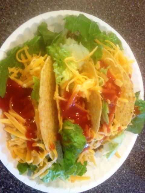 Anne's Taco's